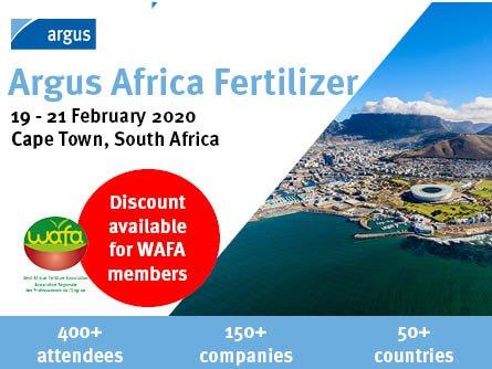 Argus Africa 2020