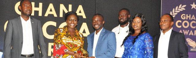 Yara Ghana